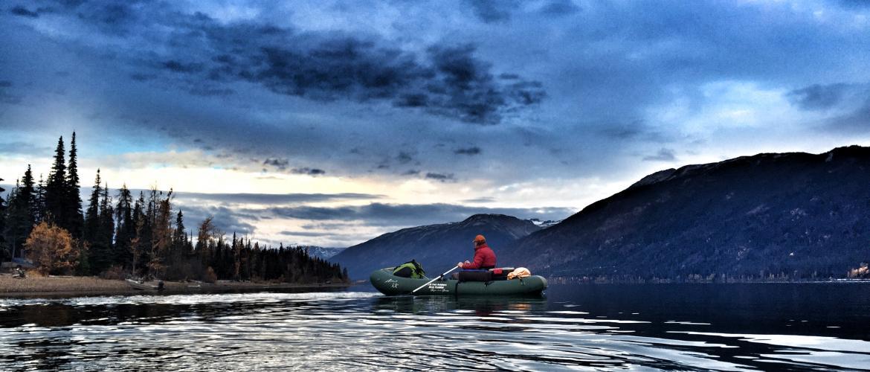 Neil Hodgson rafting 2015